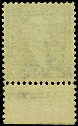 Lot 663 - United States 19th Century Stamps and Postal History 1894 Bureau Watermarked (264-278) -  H. R. Harmer Inc Sale 3038: The Ing. Pietro Provera Collection of United States  Stamps and Postal History Part I