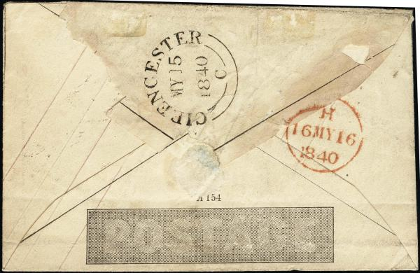 Lot 2019 - British Commonwealth Stamps and Covers Great Britain -  H. R. Harmer Inc The Dr. Larry C. Parks Collection of Postal Stationery Part I: British Commonwealth