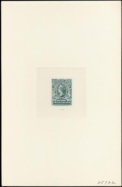 Lot 4319 - Foreign Stamps and Covers brazil -  H. R. Harmer Inc United States, British Commonwealth, and Foreign Stamps, Covers, and Collections