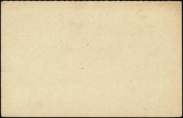 Lot 2312 - British Commonwealth Stamps and Covers Kenya, Uganda and Tanganyika -  H. R. Harmer Inc The Dr. Larry C. Parks Collection of Postal Stationery Part I: British Commonwealth
