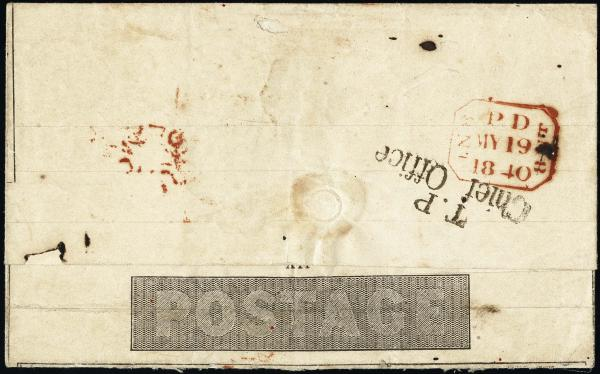 Lot 2022 - British Commonwealth Stamps and Covers Great Britain -  H. R. Harmer Inc The Dr. Larry C. Parks Collection of Postal Stationery Part I: British Commonwealth
