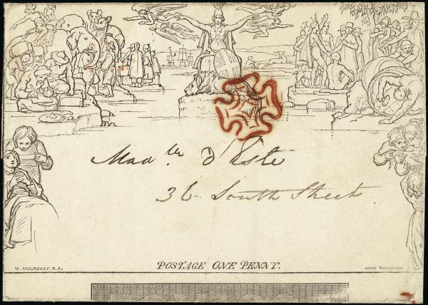 Lot 2018 - British Commonwealth Stamps and Covers Great Britain -  H. R. Harmer Inc The Dr. Larry C. Parks Collection of Postal Stationery Part I: British Commonwealth